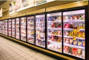 Портфолио объектов с холодильным оборудованием Cold
