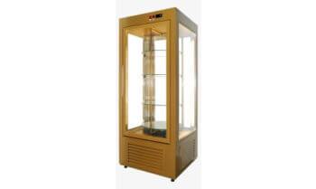 Кондитерский холодильный шкаф Atena-604