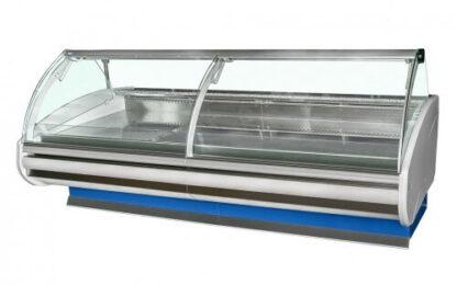 холодильная витрина MODENA-v-k