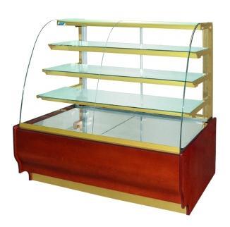 кондитерская витрина Carmello Cold c 17gn