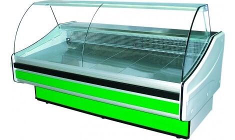 холодильная витрина Hamburg