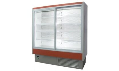холодильная горка R-B-DR