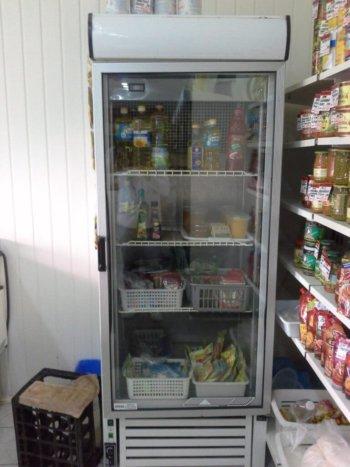 холодильный шкаф Cold БУ