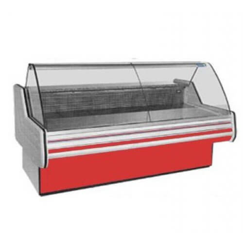 Холодильная витрина Cold Napoli