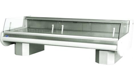 Холодильная витрина MODENA-v-k-SELF (серия W-PVK-k) Cold