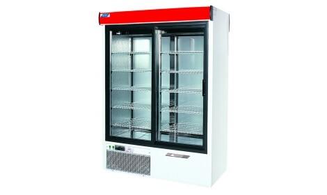Холодильный шкаф SW 1200 II-DP