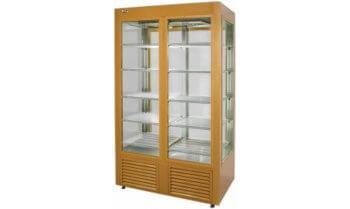 кондитерский холодильный шкаф ATENA-IV-DR (SW-IV DR