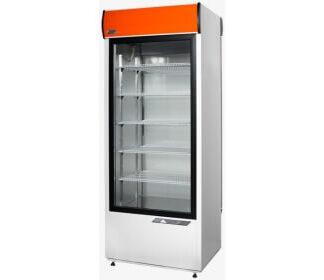 Холодильный шкаф ASTANA-II-DP