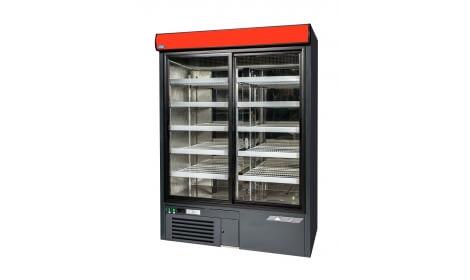 Холодильный шкаф ASTANA-DR с раздвижными дверями