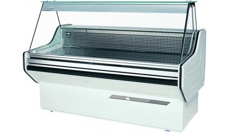 Холодильная витрина BRAGA (W-S) производство Cold