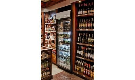 холодильный шкаф ASTANA-DP-A/G (SW-DP A/G) в магазине