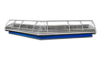 холодильная витрина MODENA-s-k (PSP-k)