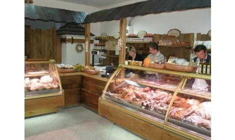 холодильная витрина MODENA-v-k-D (серия W-PVP-k-D) Cold в магазине 2