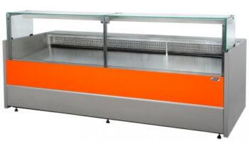 Холодильная витрина Verona W-PS-k