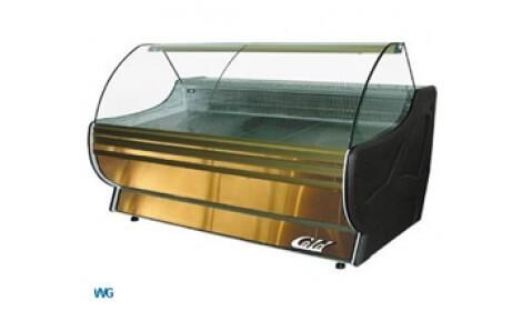 холодильная витрина RODA (W-G) 2