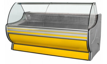 холодильная витрина RODA (W-G)