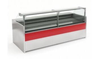 холодильная витрина VERONA-s-k (W-PP-k)