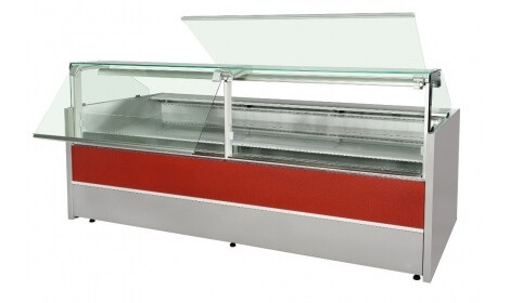 холодильная витрина VERONA-v-k (W-PP-k-v) 2