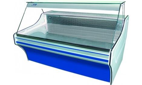 холодильная витрина VIGO (W-S-w)