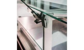 Дополнительные опции холодильного оборудования для магазинов