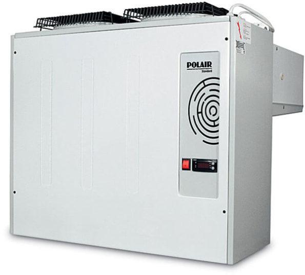 Морозильный моноблок MB 216 SF производства POLAIR