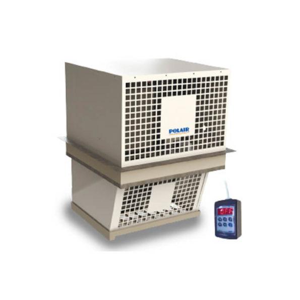 Холодильный моноблок MM 109 ST производства POLAIR