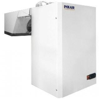 морозильный моноблок MB 109 RF