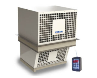 Холодильный моноблок MM 115 ST (МСп 115)