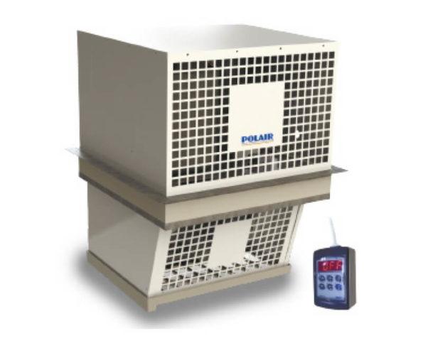 Холодильный моноблок MM 115 ST (МСп 115) производства Полюс