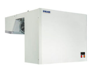 морозильный моноблок MB 214 RF