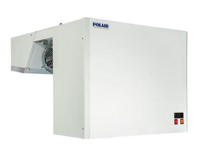 Морозильный моноблок MB 214 RF производства POLAIR