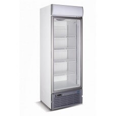 Морозильный шкаф CRFV 500 производство Crystal