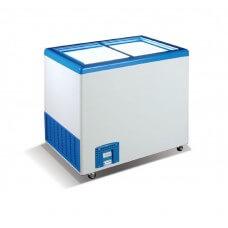 Морозильный ларь EKTOR 26 SGL