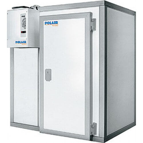 Холодильная камера КХН-2,94 производства Polair