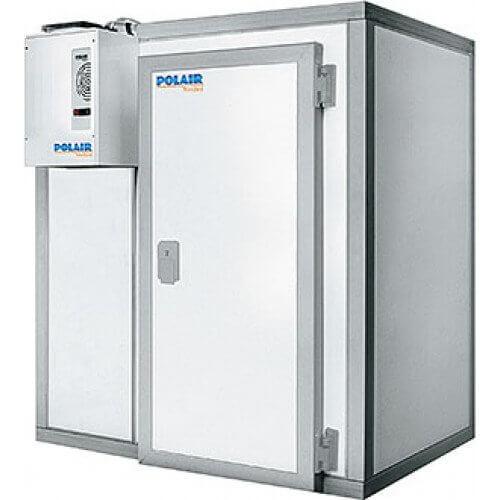 Холодильная камера КХН-4,41 производства Polair