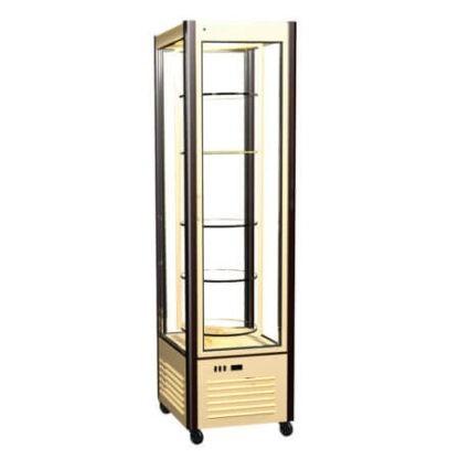 Холодильный кондитерский шкаф R400Cвр Carboma