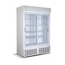 Холодильный шкаф CRS 1200 производство Crystal