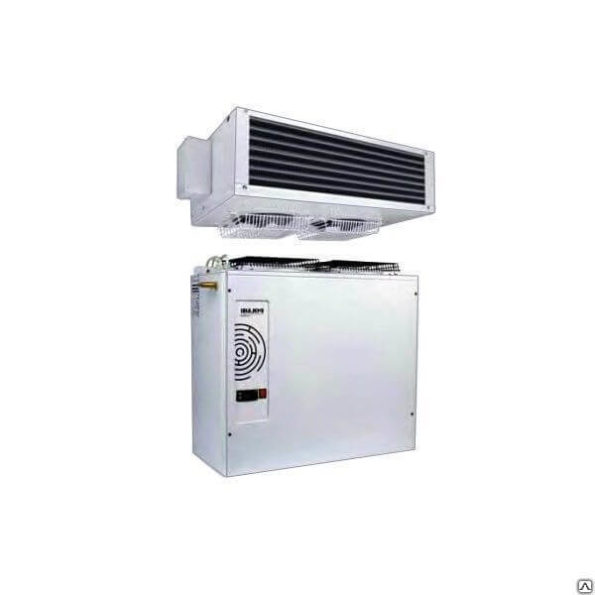 Морозильная сплит-система SB 216 SF производства POLAIR
