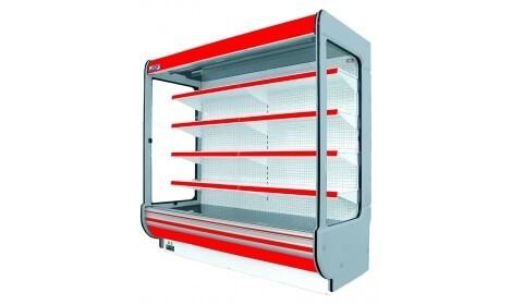 Холодильная горка Remo (R)*655/o производство Cold