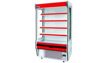 холодильная горка Remo (R)*655