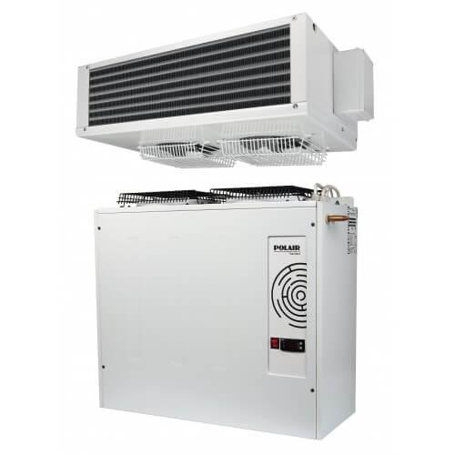 Холодильная сплит-система SM 218 SF производства POLAIR