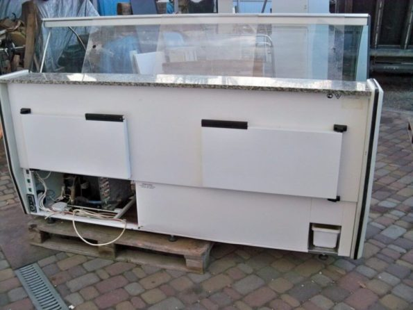 Агрегат витрины холодильной Cold W-20 SGS БУ