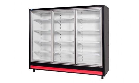 Морозильная горка ARCTIC производства Cold для супермаркетов