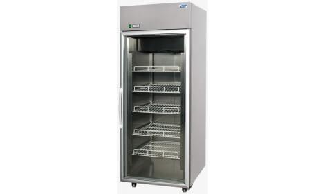 Морозильный шкаф ASTANA-Gastro-MR (серия SW-G MR)