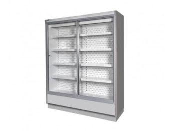холодильная горка Bari (R-B)-DR/W