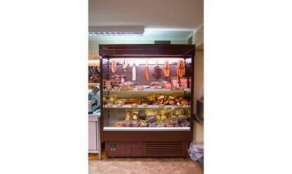 Холодильная горка Bari (R-B) производство Cold