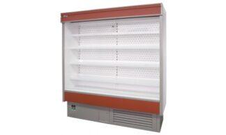 холодильная горка Bari (R-B)/o