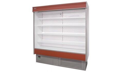 Холодильная горка Bari (R-B)/o производства Cold