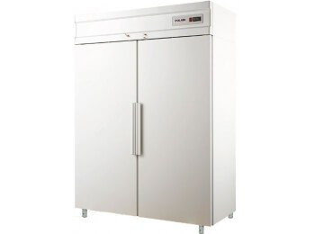 Холодильный шкаф CM114-S производство Polair
