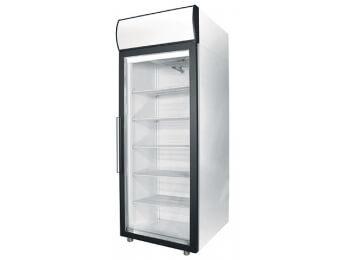 холодильная витрина DM107-S